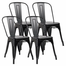 Load image into Gallery viewer, Lillian Metal Dining Chair