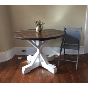 Joyce Table - Pine