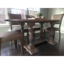 Load image into Gallery viewer, Elizabeth Dining Table - Pine