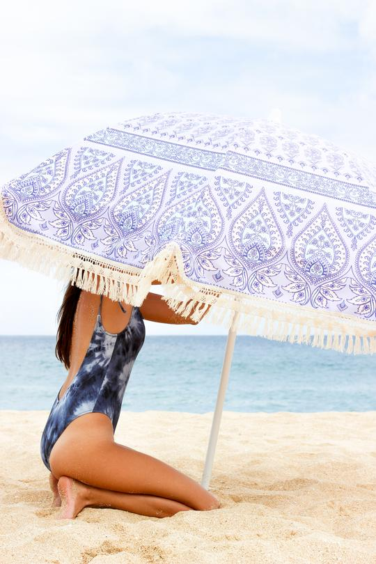 Gypsy Beach Umbrella