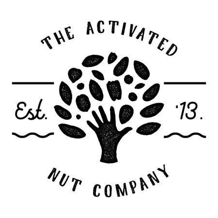 The Activated Nut Company