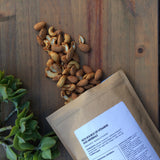120g Activated Spiced Nut Mix from 51raw