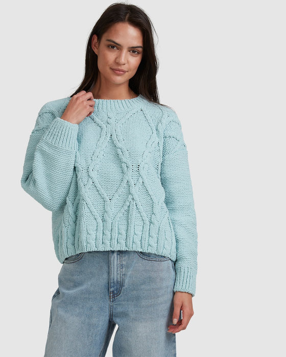 Billabong Only Mine Sweater