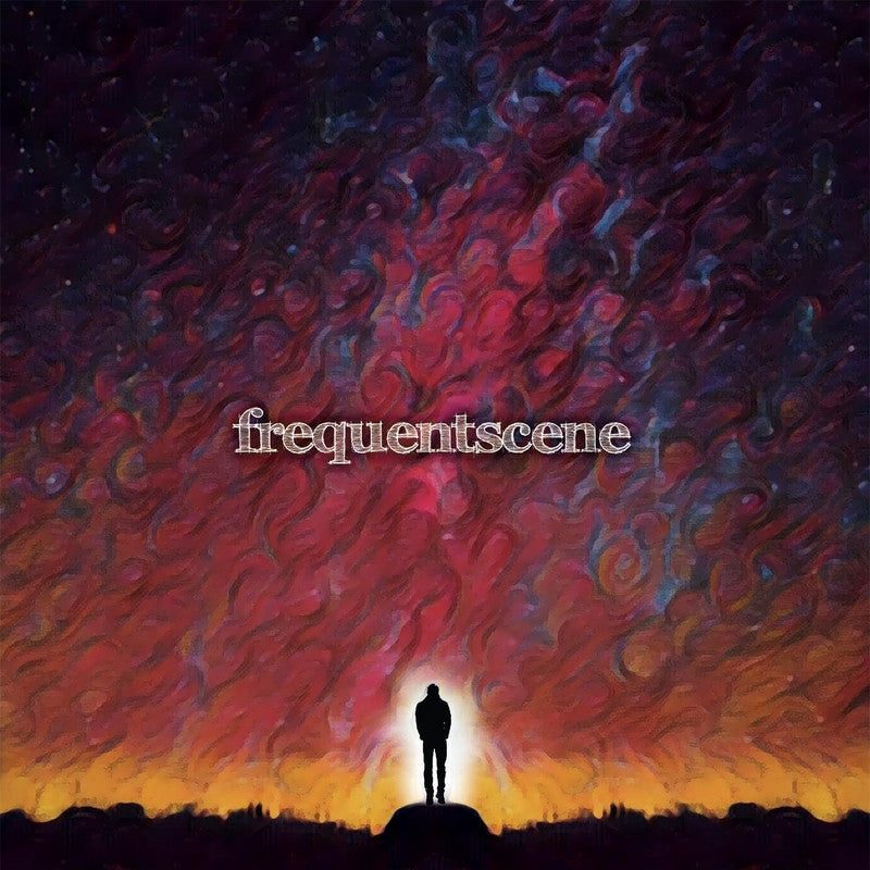 Frequentscene by Adam Zuniga - MP3 version