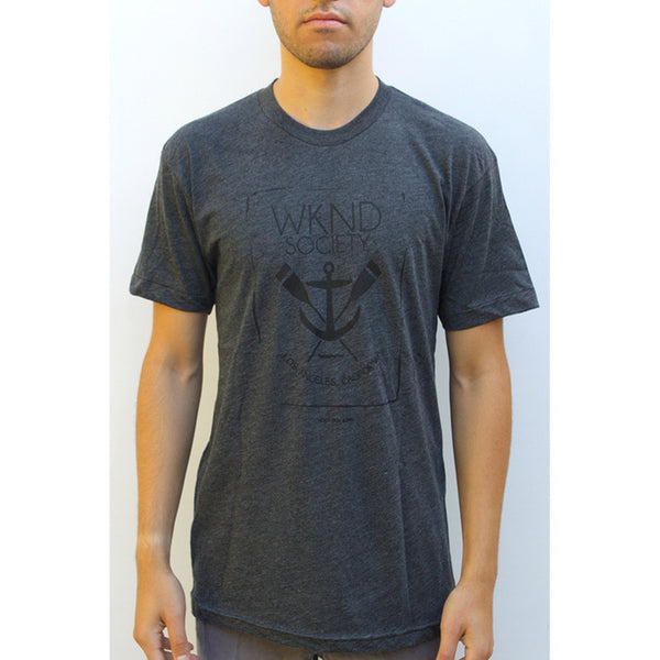 Top Sail T-Shirt (Black)