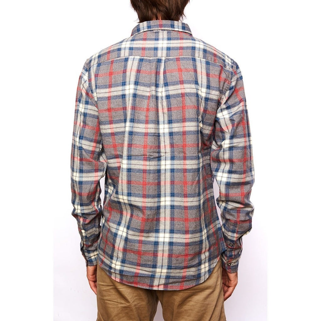 Edison Flannel Shirt