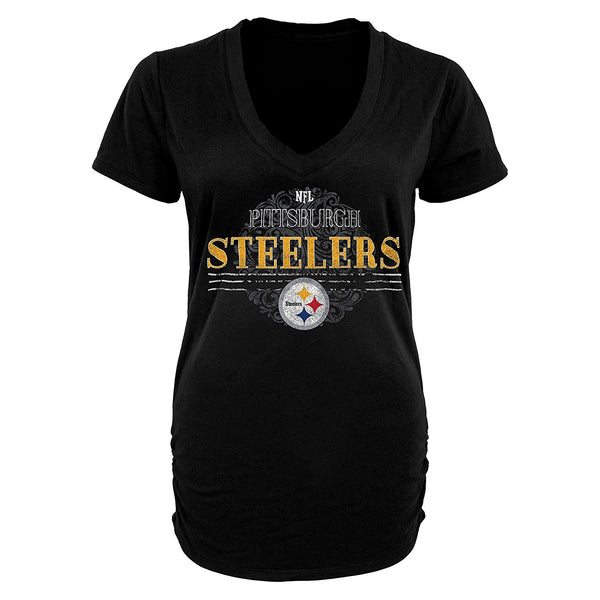 Pittsburgh Steelers V-Neck