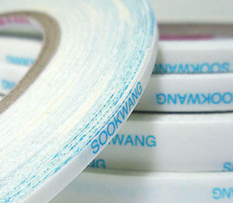 "Sookwang Double-Sided Tape (1/4"")"