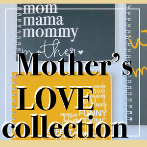 Mother's Love Collection | Mother's Day Gift Ideas