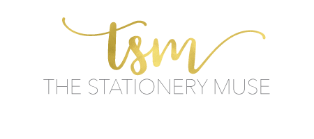 The Stationery Muse