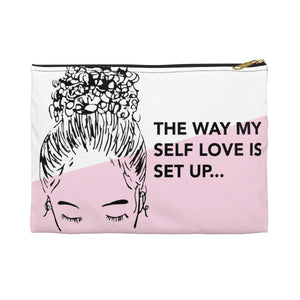 Self Love Setup Pouch