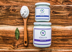BREATHE (Eucalyptus & Sweet Mint) Artisan Body Butter