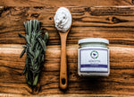 UNWIND (French Lavender) Artisan Body Butter