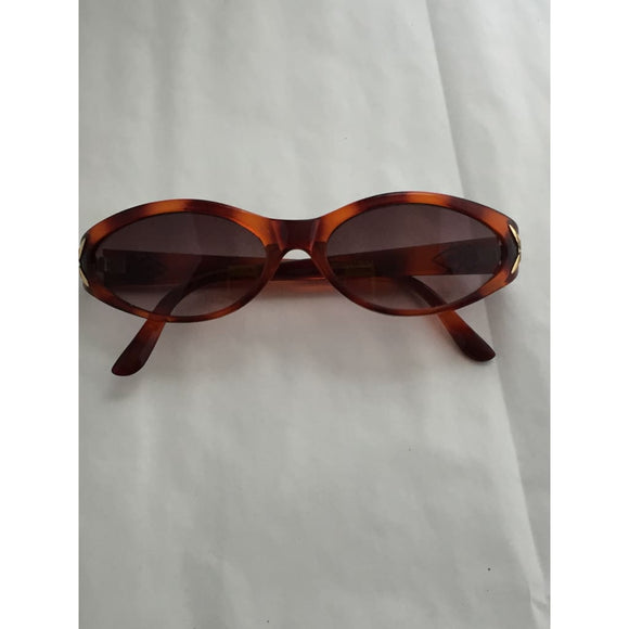Ladies Sunglasses Brown - Sunglasses