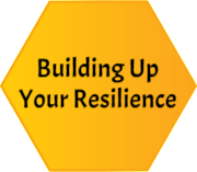 Building Up Your Resilience