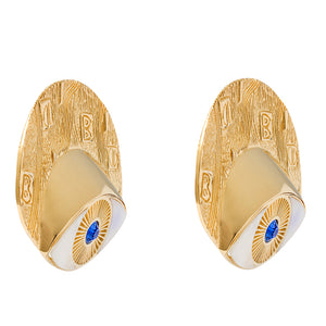 ADELE XL EARRINGS