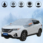 GuardCover™ - Premium Windshield Anti-Freeze Snow/Sun Guard