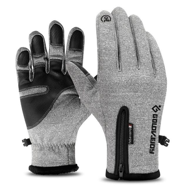Thermal Touch Screen Gloves