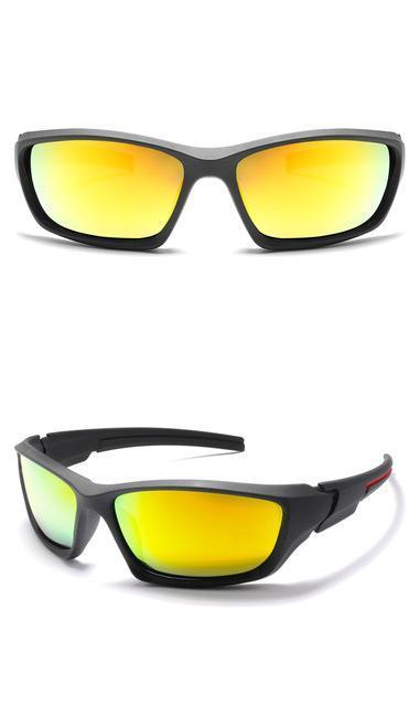 Polarized & Durable Outdoors Sunglasses