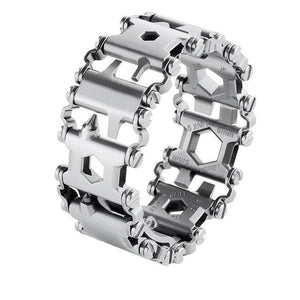 Men's Ultimate 29-In-1 Multi functional Bracelet