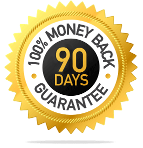 Better Body Co 90 Day Money Back Guarantee