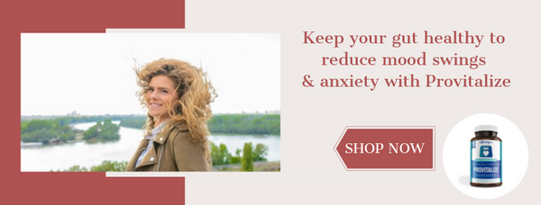 provitalize, reduce anxiety