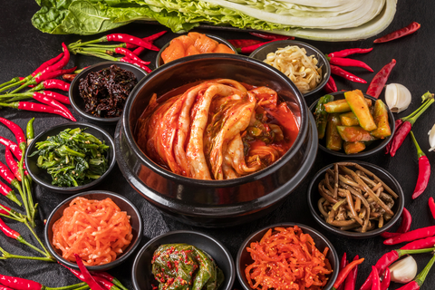 Korean Diet For Weight Loss