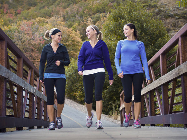 Lose weight with Provitalize - best with exercise and healthy lifestyle