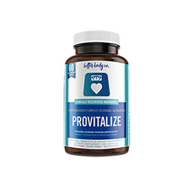Provitalize - 60 capsules [For New Web Revamp]