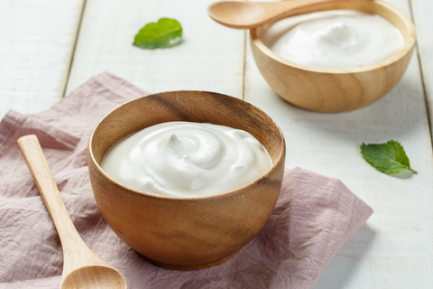 Yogurt Probiotic Foods For Weight Loss