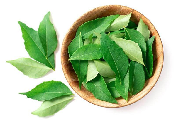 Curry Leaf Extract regulates blood sugar level in menopause