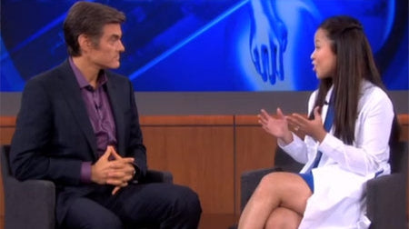 Dr Oz Show: L. Gasseri for weight loss