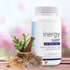 With a mix of Valarian Root, Melatonin, Lemon Balm Powder & Magnesium, inergySLEEP ensures you get that full 8 hours your doctor has been telling you about for years.