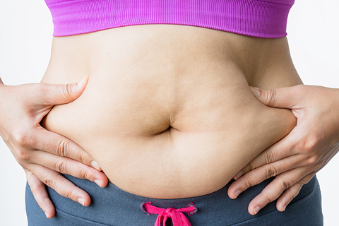 probiotics for belly fat