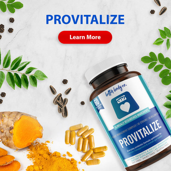 provitalize learn more