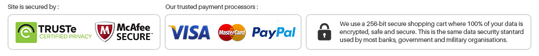 payment processors icons