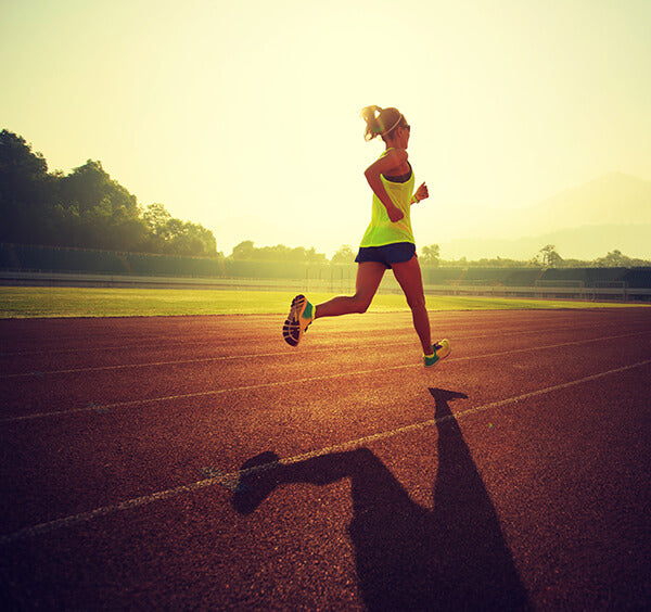 Regular exercise is a good way to manage menopausal weight