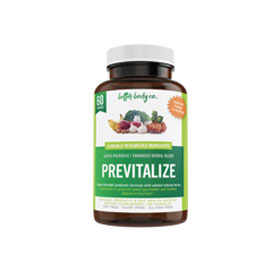 Previtalize 1 Bottle | Purchase with Purchase Bundle