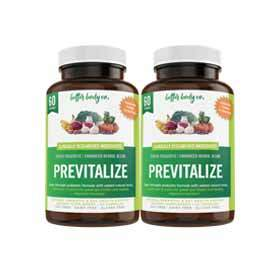 Previtalize 2 Bottles | Purchase with Purchase Bundle