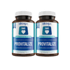 Provitalize (2 Bottles) - Probiotic Supplement For Menopause Symptoms (60 Capsules)