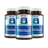 Provitalize (3 Bottles) - Probiotic Supplement For Menopause Symptoms (180 Capsules) - new