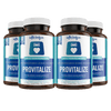 4 Bottles Of Provitalize | Best Natural Weight Management Probiotic