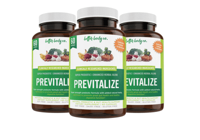 Previtalize | Purchase with Purchase Bundle