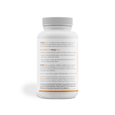 inergyPLUS | Best Energy Booster