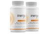 inergyPLUS 2 Bottles | Purchase with Purchase Bundle