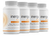 inergyPLUS 4 Bottles | Best Energy Booster