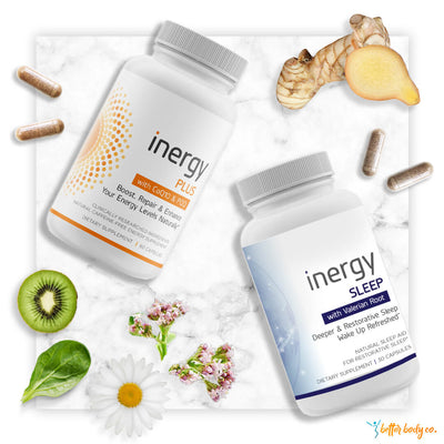 inergy Natural Glow Bundle