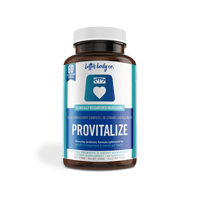 Provitalize 1 Bottle | Purchase with Purchase Bundle