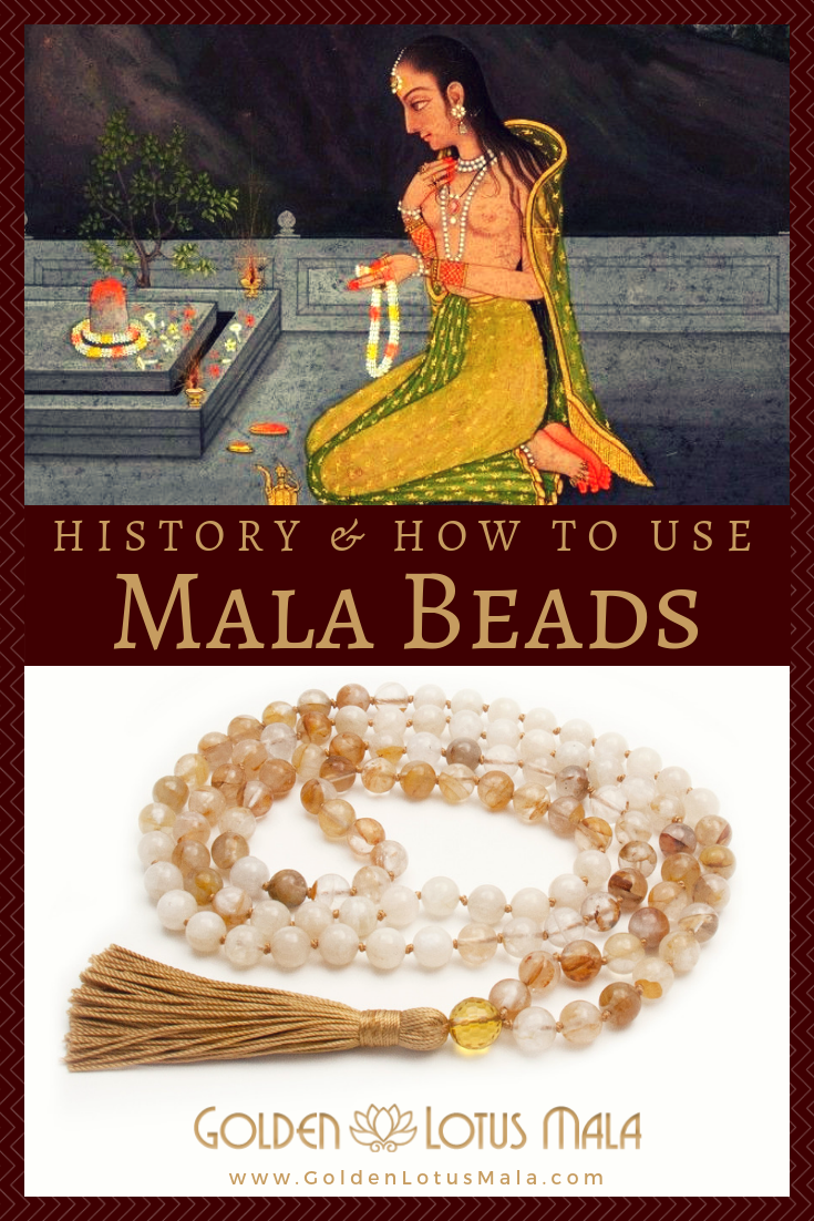What Is A Mala & How To Use It