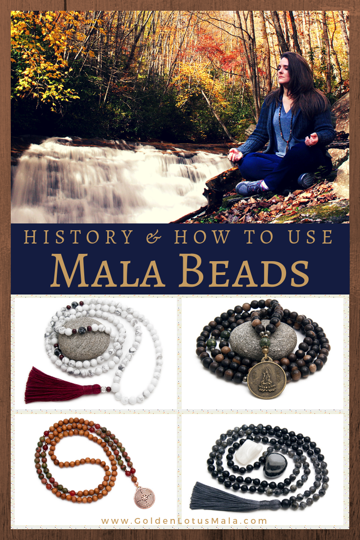 Complete Guide To Mala Beads